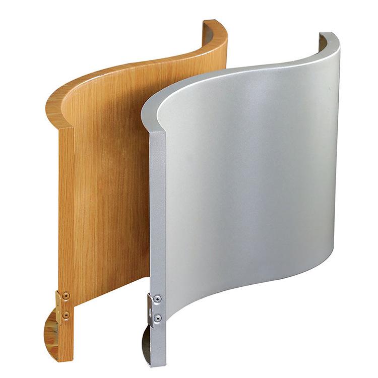 铝单板安装后胶缝起鼓的原因与解决办法