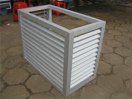 <b>空调罩空调风口铝板</b>