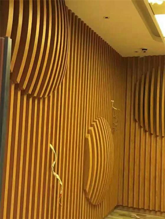 <b>木纹铝单板</b>