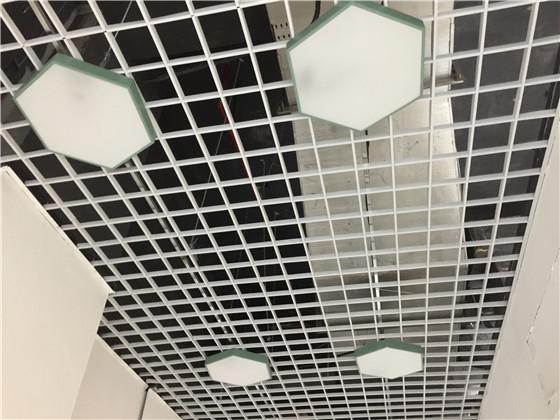 铝格栅系列