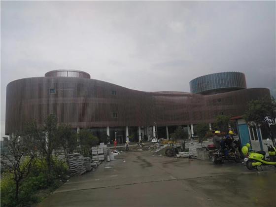 上海奉贤博物馆